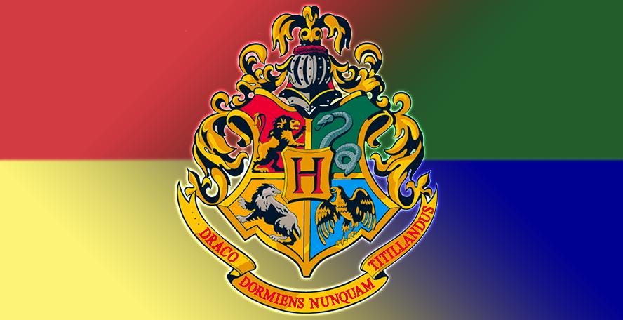 Hogwarts School Online :