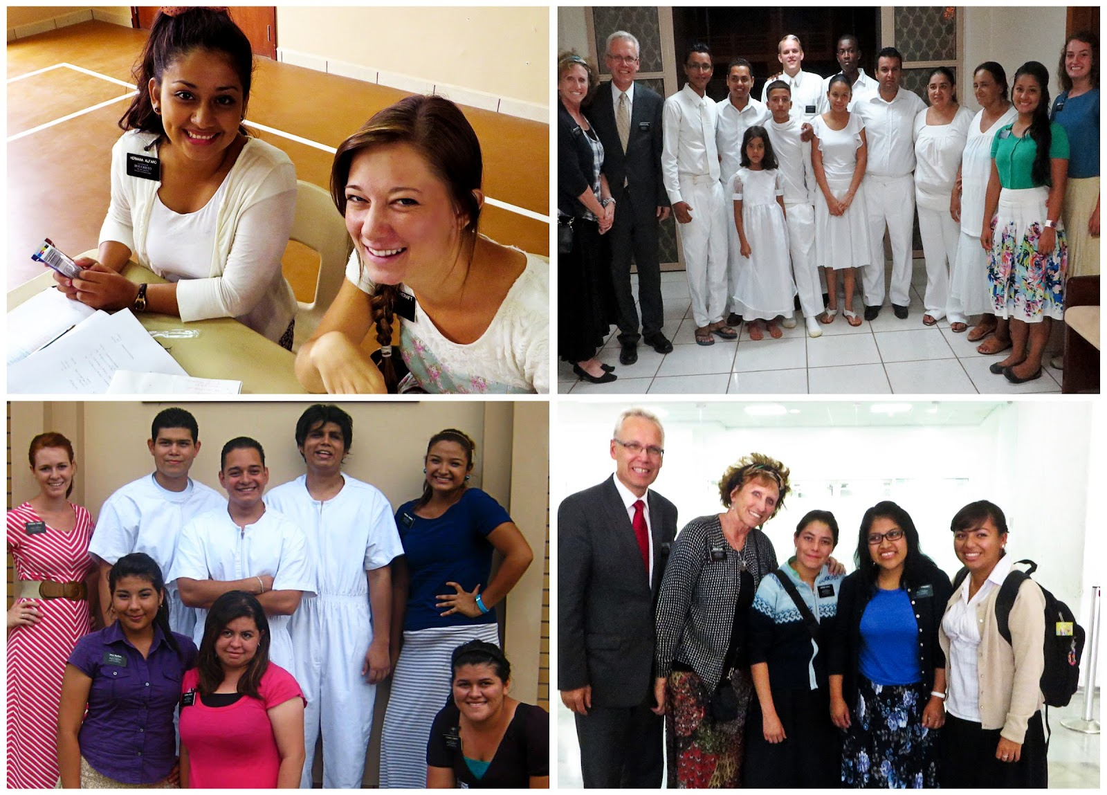 Women and the Mormon Church Today a force for good throughout the world