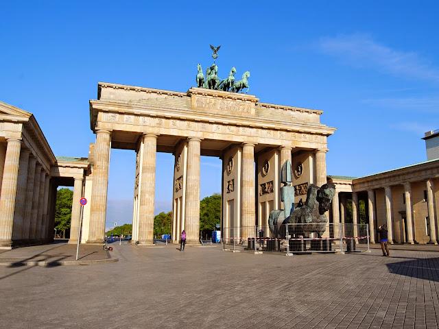 braniborska brana berlin
