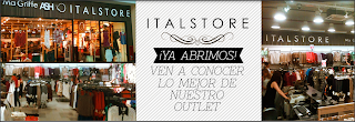ITAL STORE MALL PASEO QUILÍN