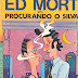10, Detetives da literatura brasileira...