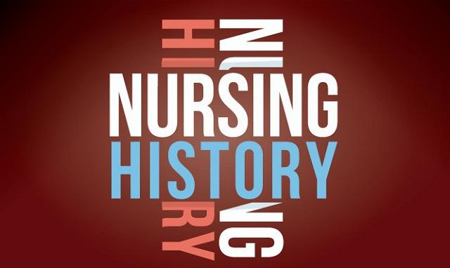 Image: Nursing History