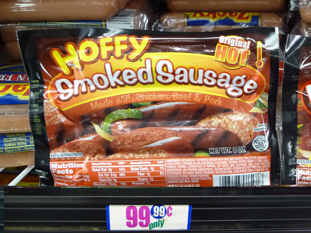 Hoffy Hot Dog Review