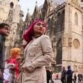 Shootphoto VideoClip Fatin Shidqia Lubis - Dia Dia Dia #3