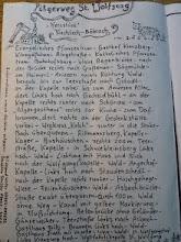 Wegbeschreibung Herzstück Viechtach-Böbrach