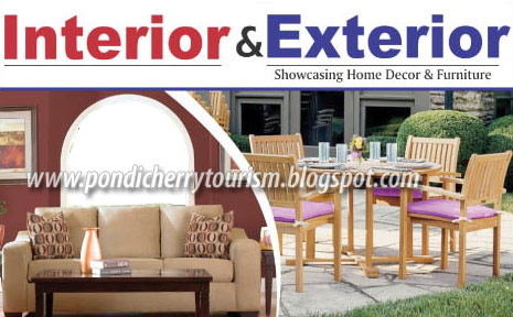 Interior & Exterior Show - Showcasing Home Decor & Furniture