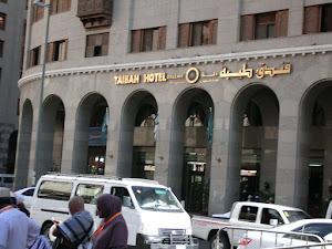 Hotel Taibah