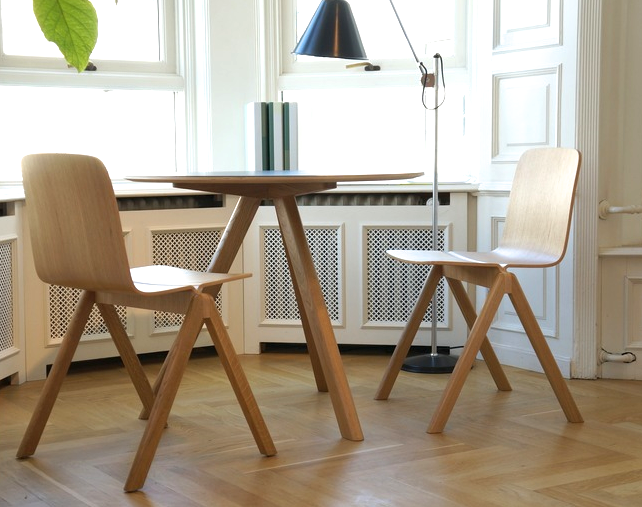 the hay copenhague chair nordic days by flor linckens. Black Bedroom Furniture Sets. Home Design Ideas