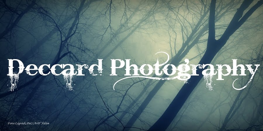 Deccard Photography