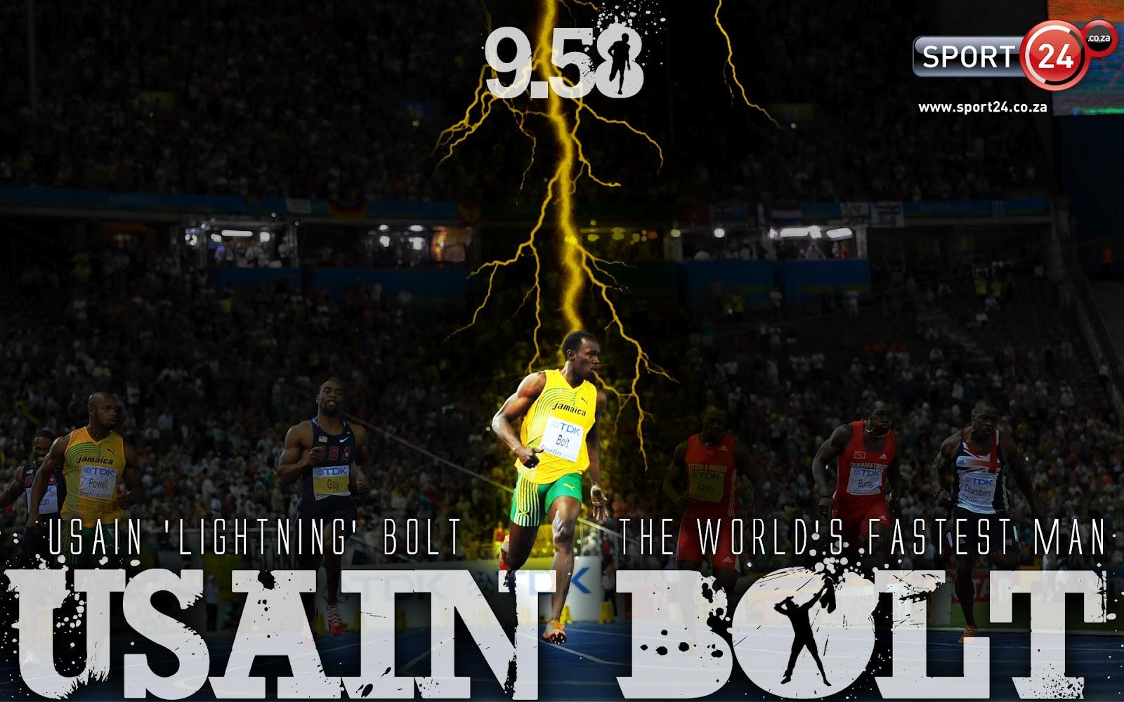 Usain Bolt Wallpapers & 4menandamom: Usain Bolt Wallpapers azcodes.com