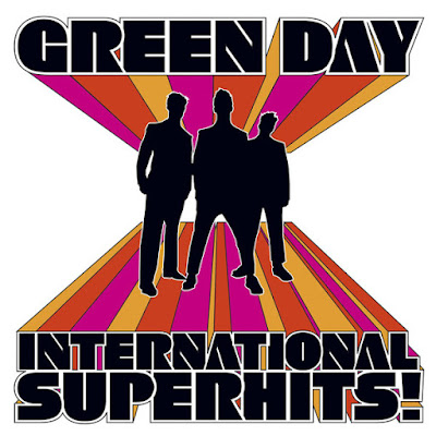 Green Day – International Superhits!