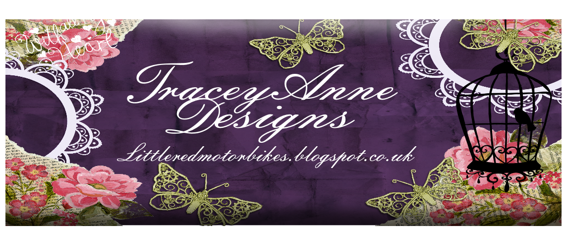 Tracey Anne Designs
