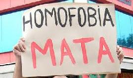 No pena de mort LGTB