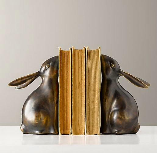 Coolest and Awesome Animal Bookends (15) 11