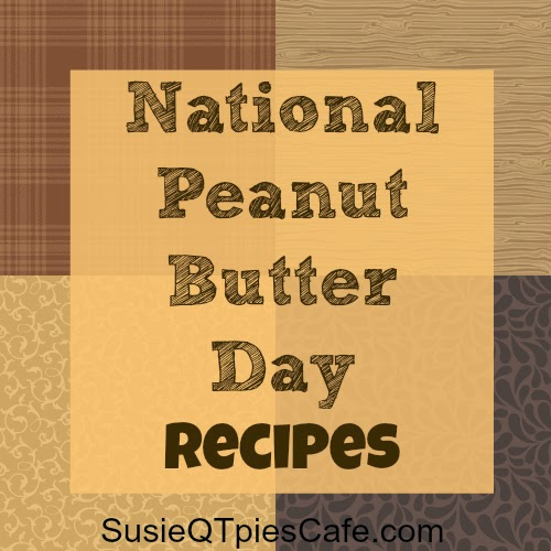 Best Peanut Butter Recipes