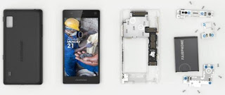 Handphone Fairphone 2