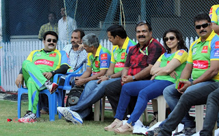 Malayalam Actresses Pictures at CCL 3 Kerala Strikers Vs Karnataka Bulldozers Match ~ Celebs Next
