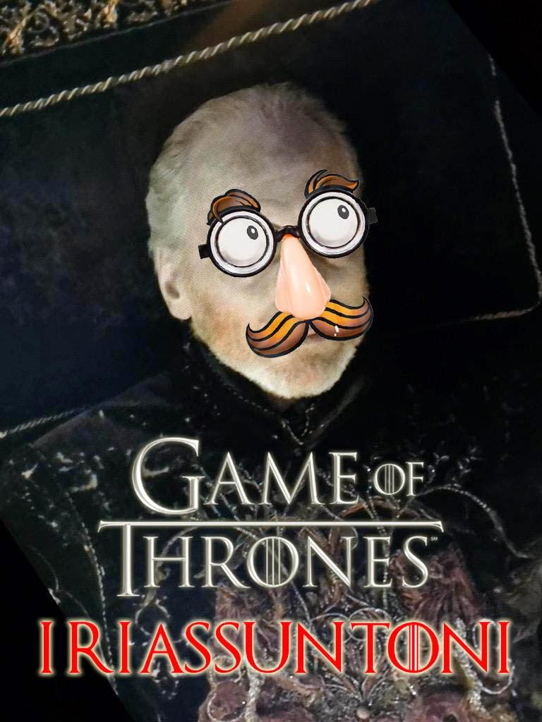 Game of Thrones riassuntoni docmanhattan S05e01