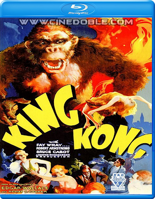 king kong 1933 1080p latino King Kong (1933) 1080p Latino