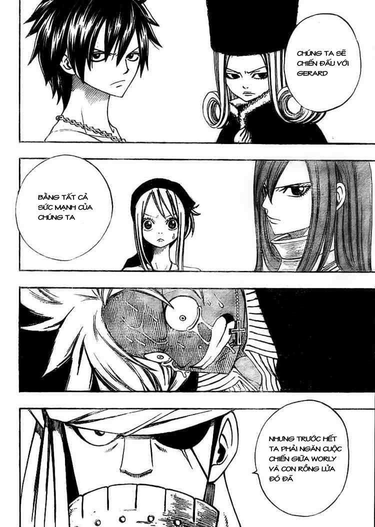 Fairy Tail chap 83 page 18 - IZTruyenTranh.com