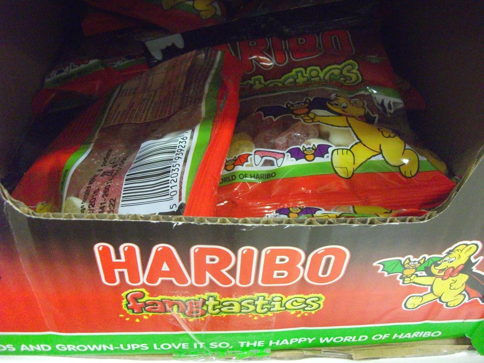 Haribo Cake Tesco