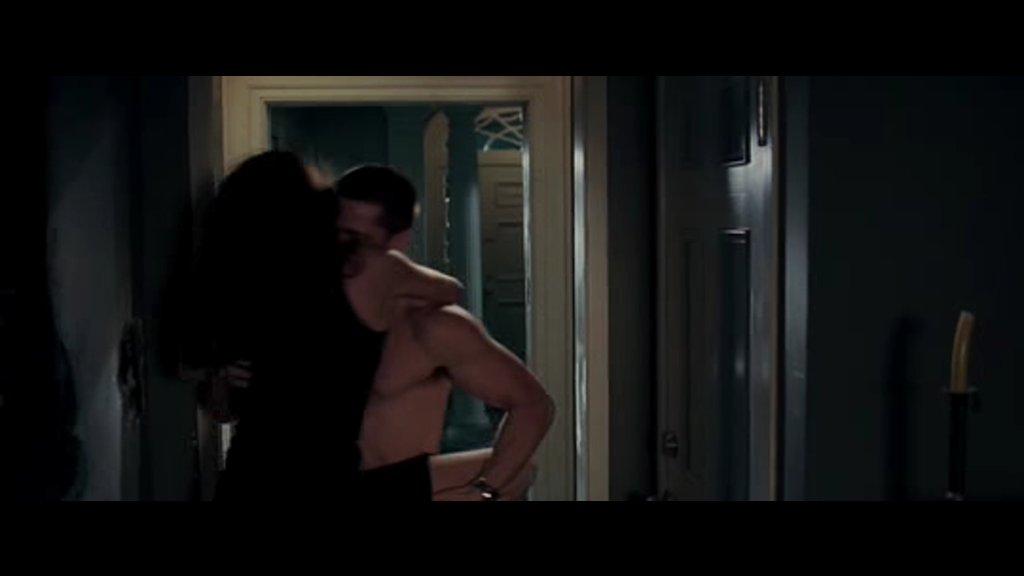 Angelina jolie sex scenes Nude Photos 50