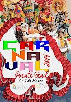 Carnaval de Puente Genil 2014