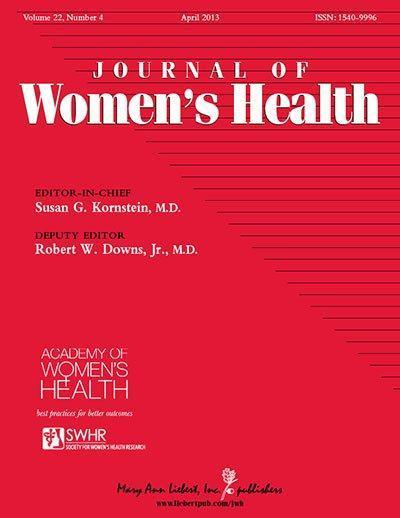 Women's Health Journal