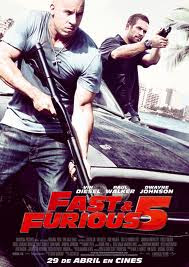 images Fast and Furious 5 (2011) Español Latino