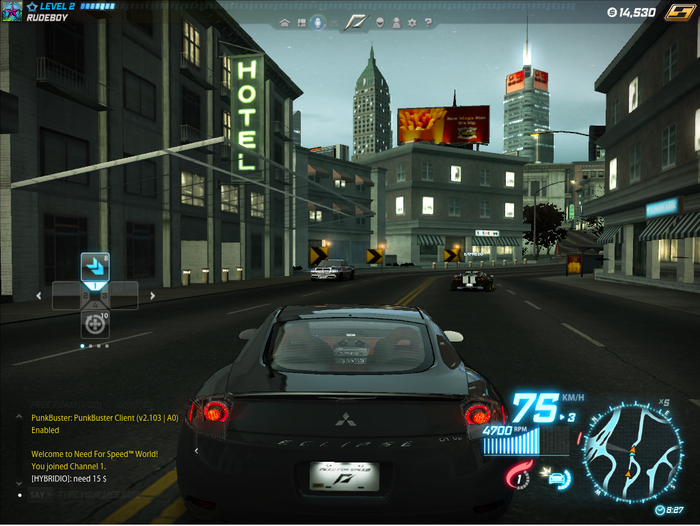Download Need For Speed World Pc Crack
