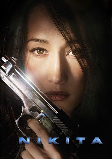 Nikita: Looks do kill Temporada 4