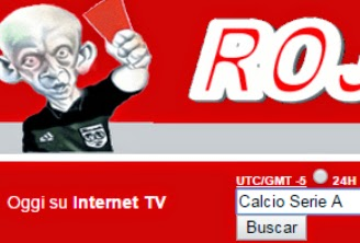 Rojadirecta Streaming Calcio Serie A