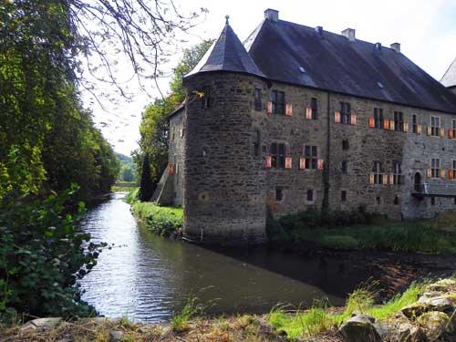 Haus Kemnade zu Bochum