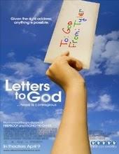 Cartas para Deus Dublado
