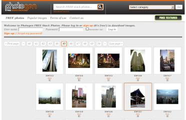 2 Photogen 10 of the Most Wanted Free Stock Image Resource Websites