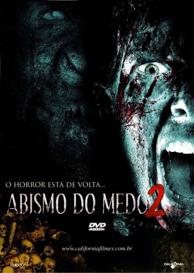 Abismo do Medo 2 – Dublado (2009)