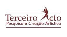 TERCEIRO ACTO - Pesquisa e Criação Artística