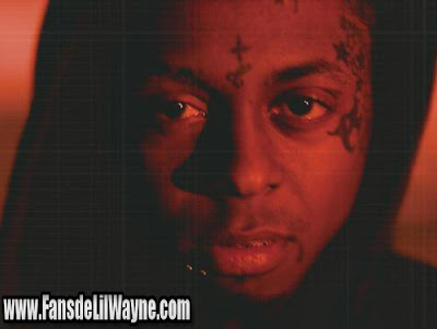 fotos del libreto de tha carter IV artwork album