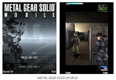 metal-solid-gear-mobile História dos jogos de celular - 3ª Parte - A Era Symbian