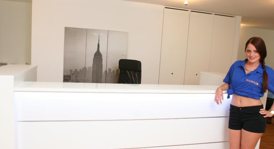 Ausgezeichnet Büromöbel Schweiz Ideen - Innenarchitektur Kollektion ...