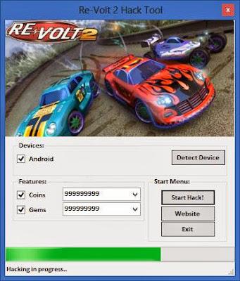 Revolt 2 hack