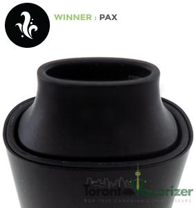 Vapor Quality Winner - Pax Vaporizer