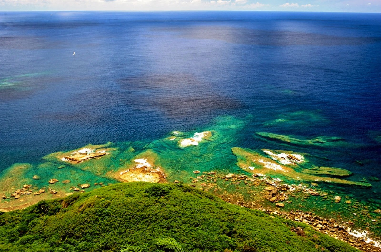 Japan Ogasawara Islands Photography Vacations