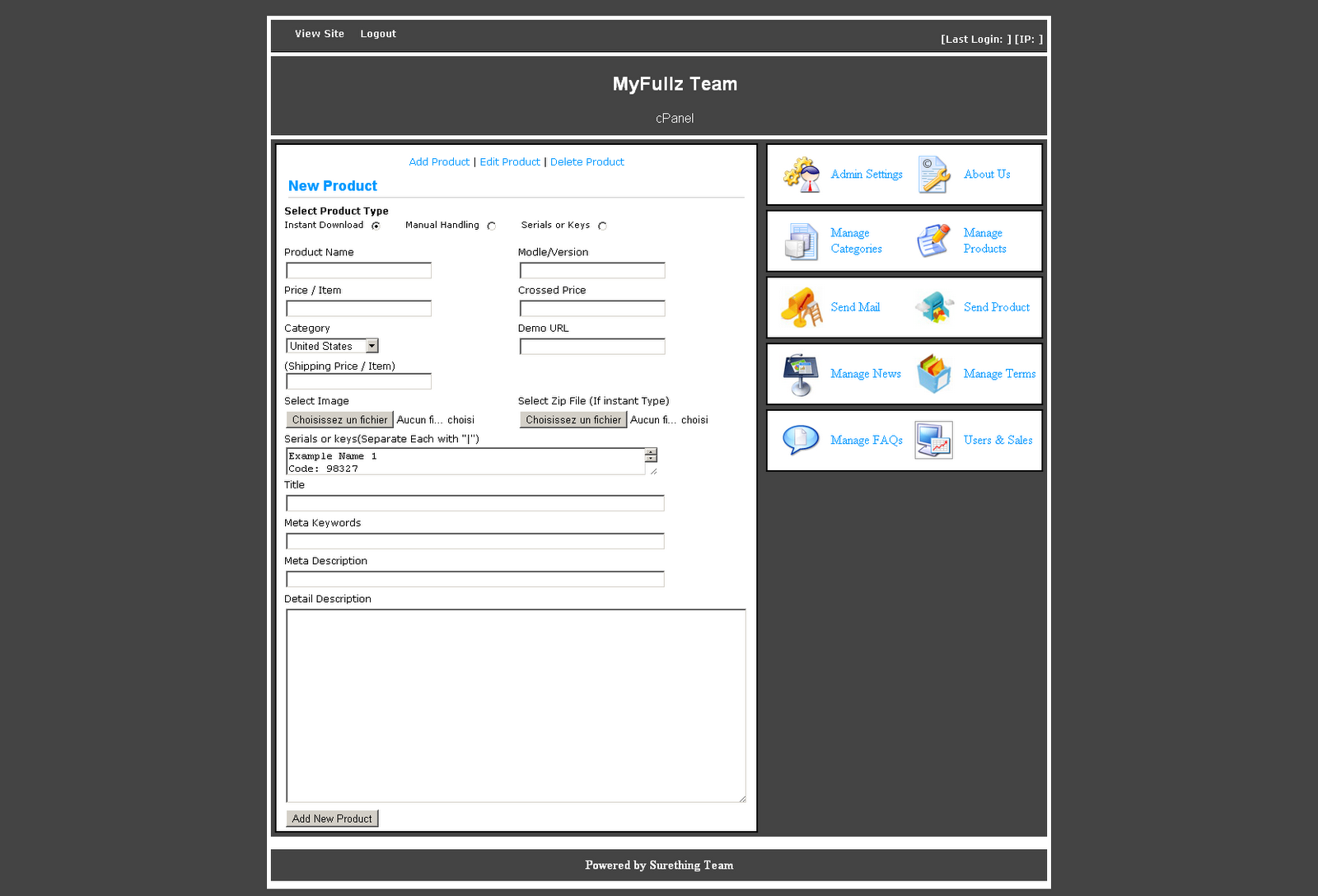 For first is 2 News; tutorialbyruxaADD AddNews FlashBook key.