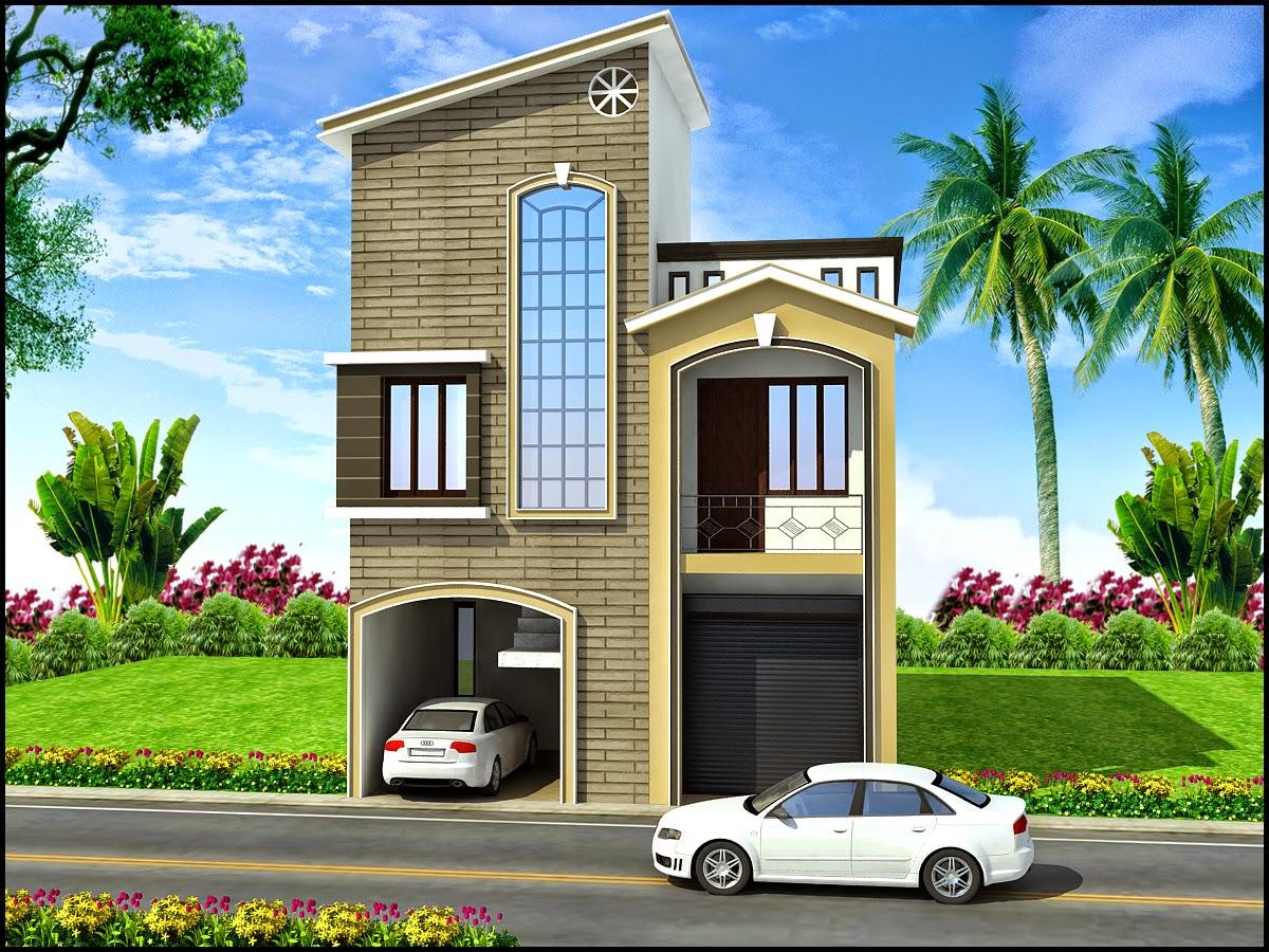 G 1 House Designs