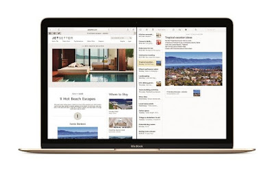 WWDC 2015: Apple announces OS X El Capitan