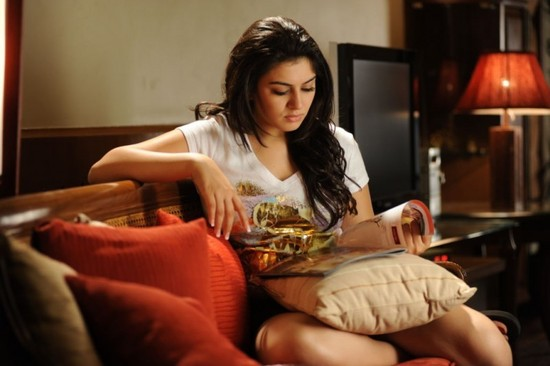 Hansika Motwani Hot Photo 2012 - (4) - Hansika Motwani Hot Photo Gallery