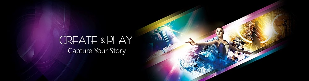 Create & Play
