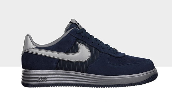 Nike Lunar Force 1 City Quickstrike