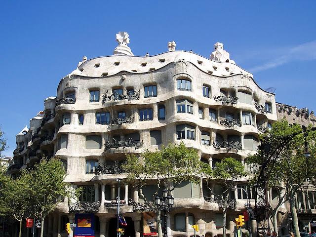 тренинг в Барселоне